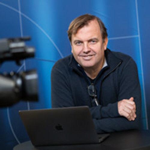 Mattias Brannholm