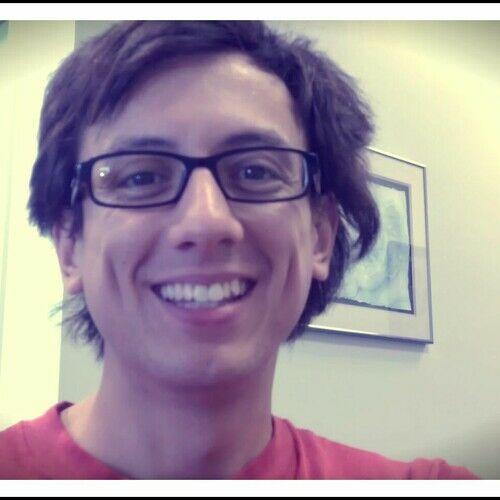 Joshua Earles-Bennett
