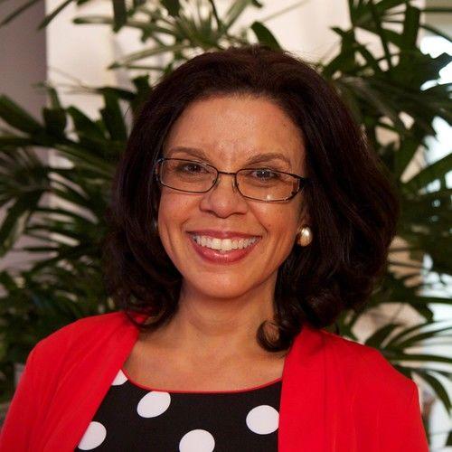 Stephanie Robinson