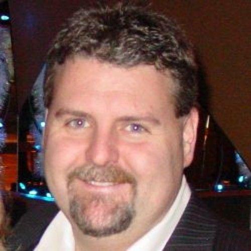 Mark Galvin