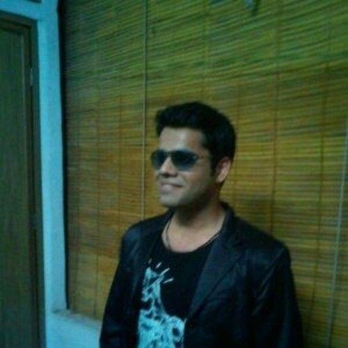 Abhinav Tiwari