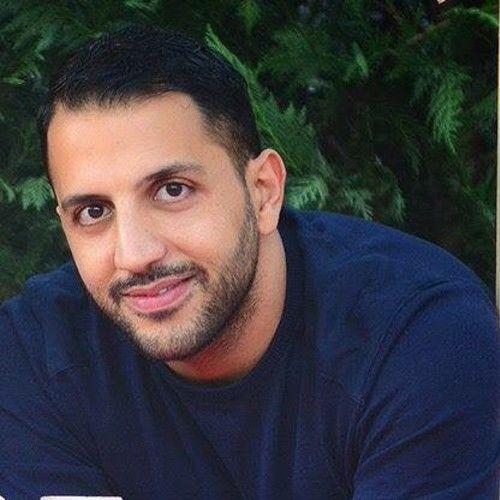 Charbel Haddad