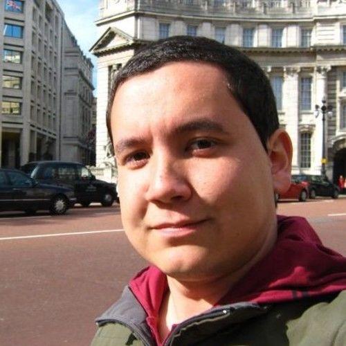 Sebastián Lapidus Pini