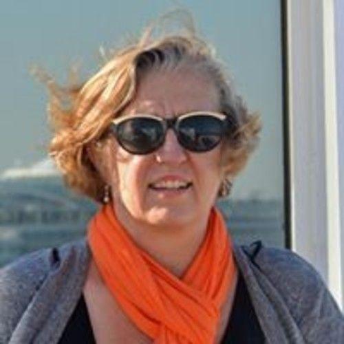 Lisa Blanchar