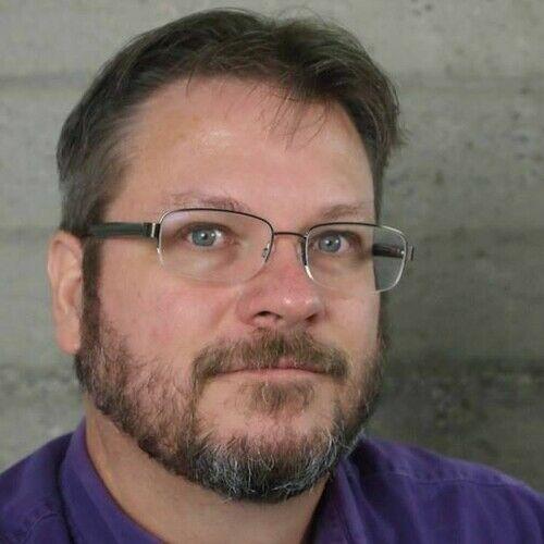 Douglas E. Welch