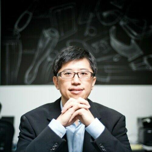 Steve C. Lin