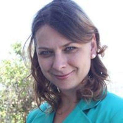 Iryna Dyachenko