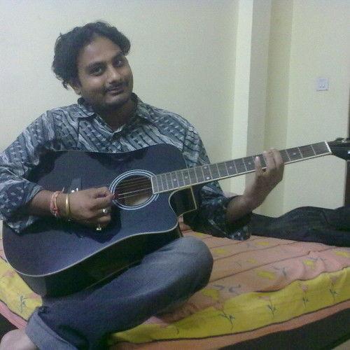 Mohit Shrivastava