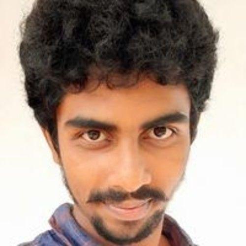 Ajay Varma Pothuri