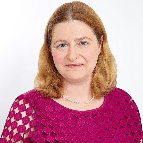 Anna Marton Henry