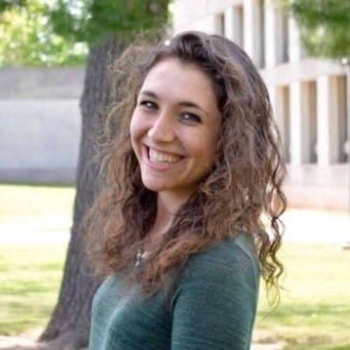 Sarah Halle Corey