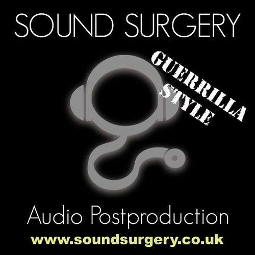 Sound Surgery