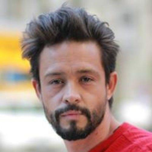 David Villada