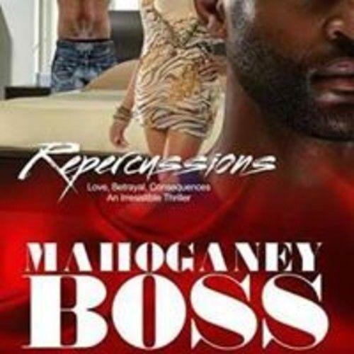 Author Mahoganey Boss