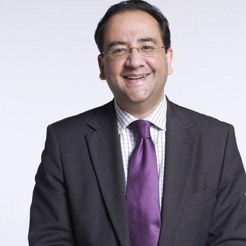 Ron Mukherje