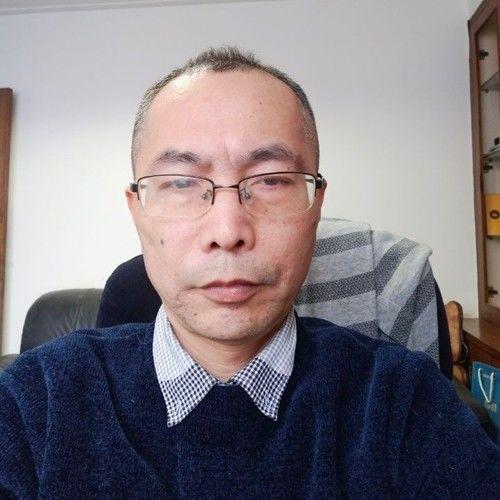 John Pengchao