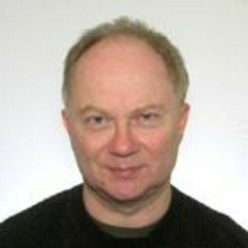 Gareth Mollison