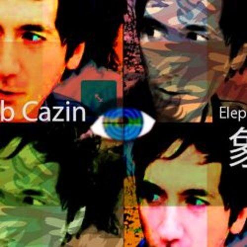 Rob Cazin