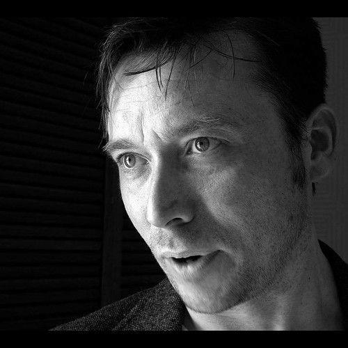 Ian David Holmes