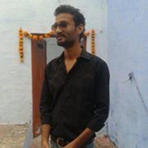 Shivanuj Shrivastava