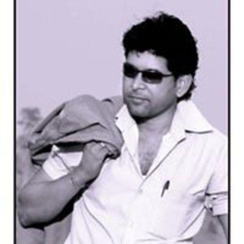 Amar Chouhan