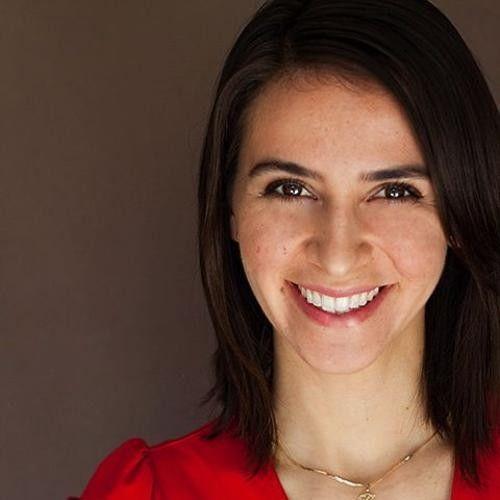 Megan Messmer