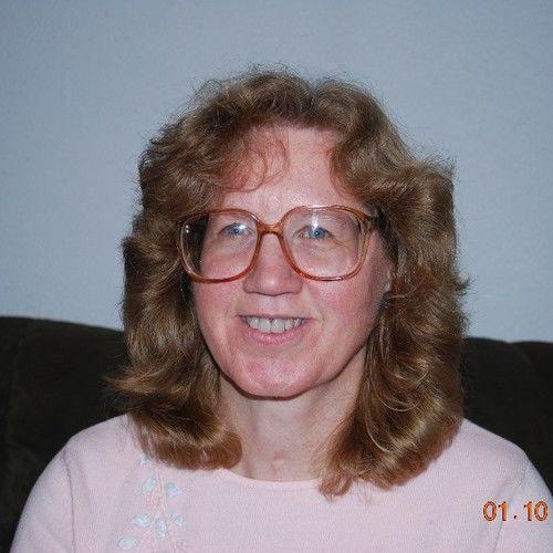 Janet Zeliff