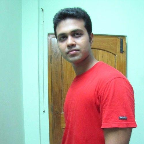 Rajorshi Chakraborty