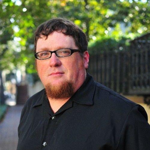 Bryan Rothrock