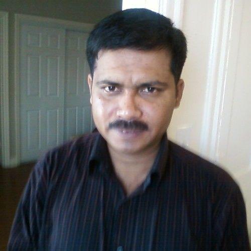 Tanbir Ahmed