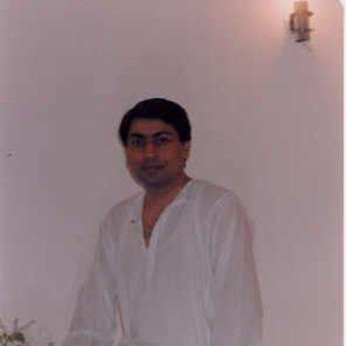 Dr Kazi F Hussain