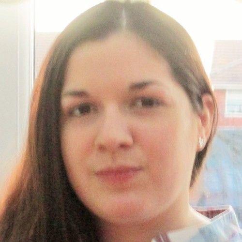 Sarah Christina Richards