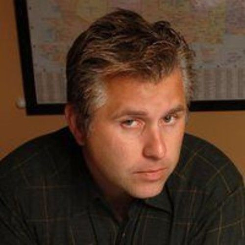 Tim Ogline