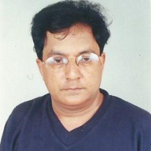 K Kalyanaraman