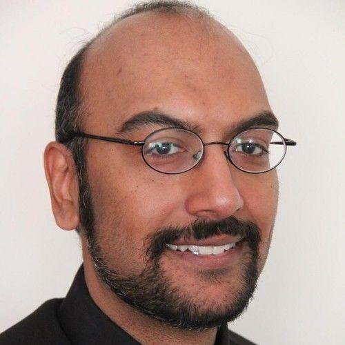 Vimalraj A. Jayaseelan
