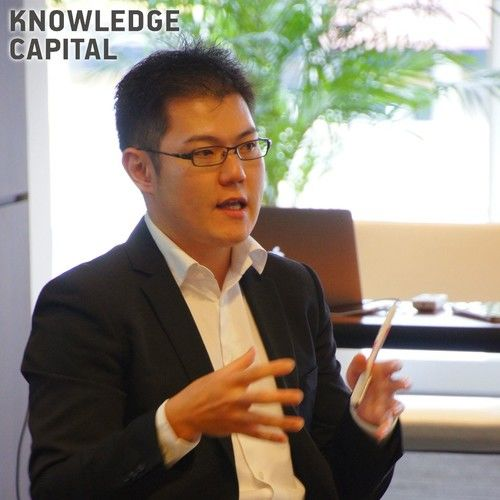 Tong Cheuk Fung