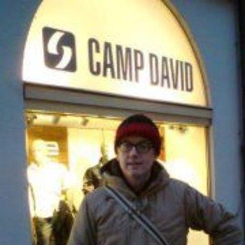 David Gilhooly