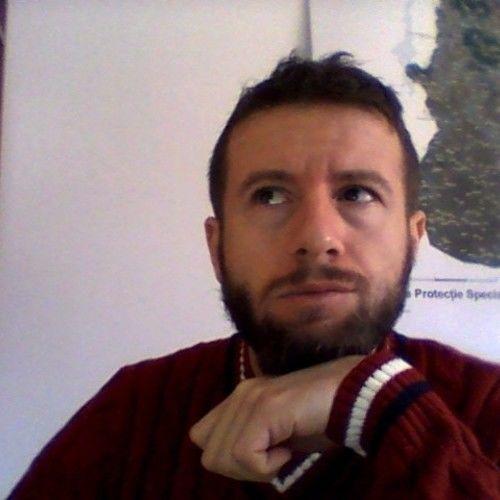 Iridon Nicolae
