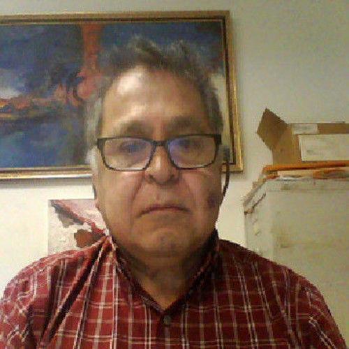 Hugo S Rosas Rello