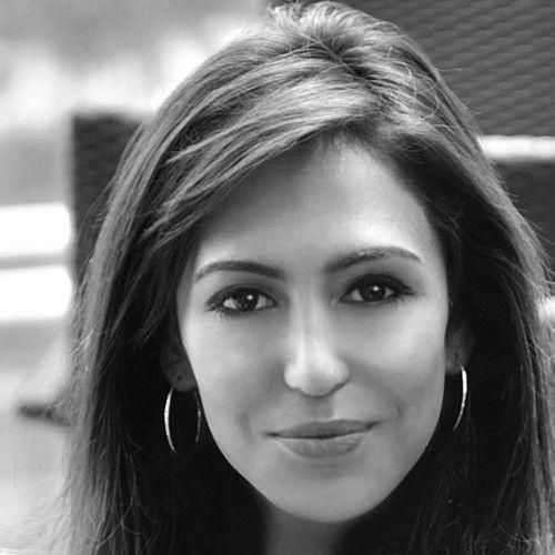 Maseena Ziegler