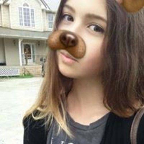 Caroline Houser