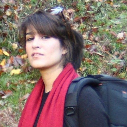 Sara Gohari