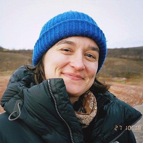 Ashley Gwen Patrick