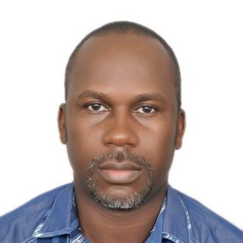 Benjamin Naworio