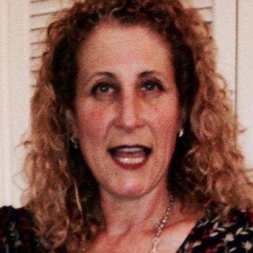 Diane Tishkoff