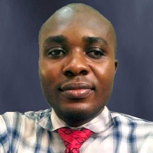 Victor Nwasike