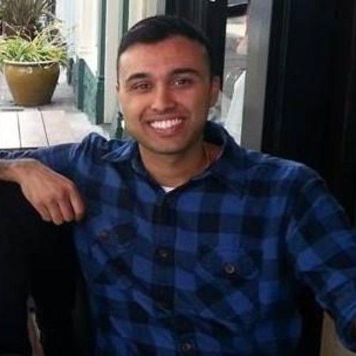 Anil Mahavadi