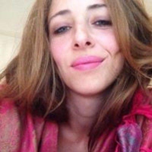 Naomi Mikhaiel