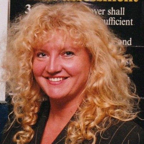 Angie Leach