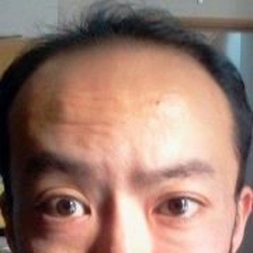 Hiroyuki Ohno